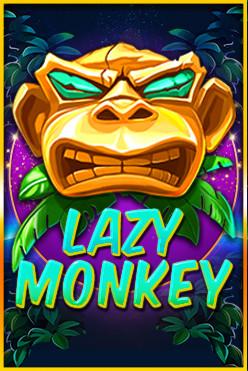 Играть Lazy Monkey онлайн