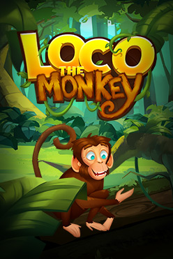 Играть Loco the Monkey онлайн