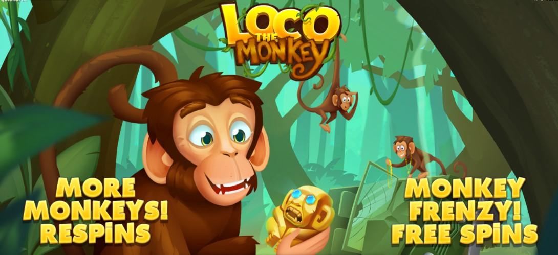 Играть Loco the Monkey бесплатно