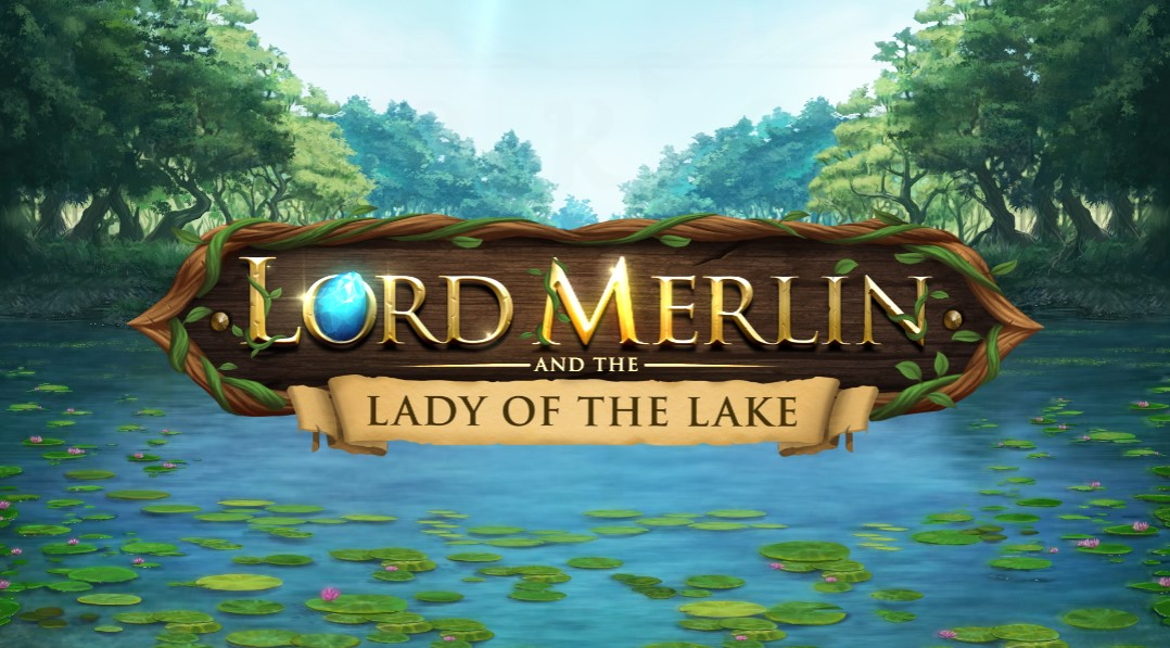 Играть Lord Merlin and the Lady of the Lake бесплатно