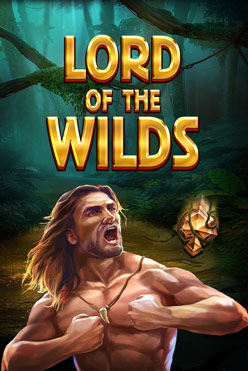 Играть Lord of the Wilds онлайн