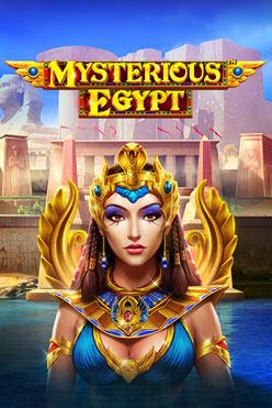 Играть Mysterious Egypt онлайн