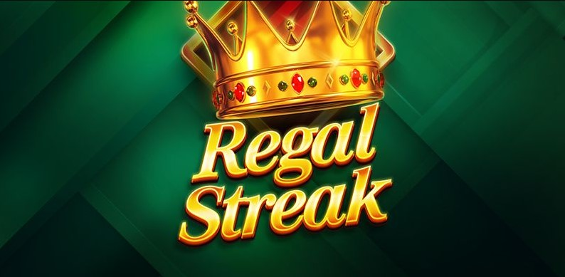 Играть Regal Streak бесплатно