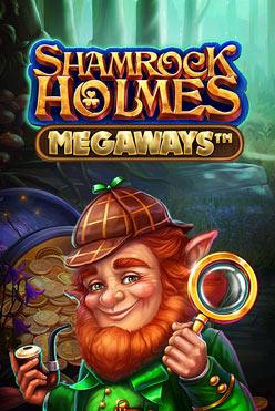 Играть Shamrock Holmes онлайн