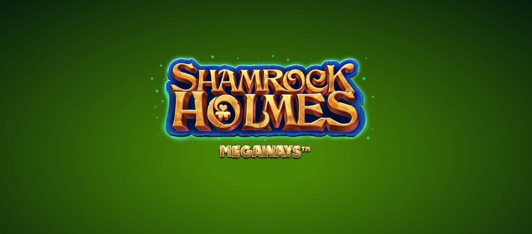 играть Shamrock Holmes бесплатно