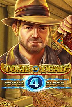 Играть Tomb of Dead Power онлайн