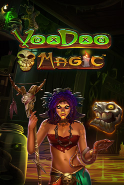 Играть Voodoo Magic онлайн