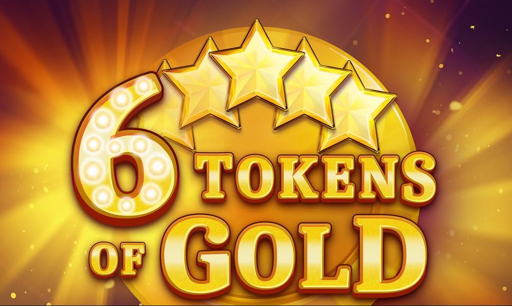 Играть 6 Tokens of Gold бесплатно