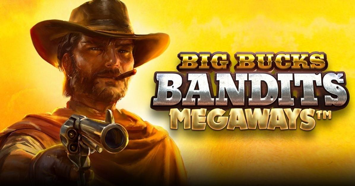 Играть Big Bucks Bandits Megaways бесплатно