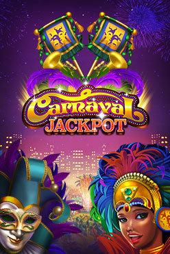 Играть Carnaval Jackpot онлайн
