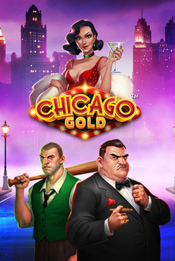 Играть Chicago Gold онлайн