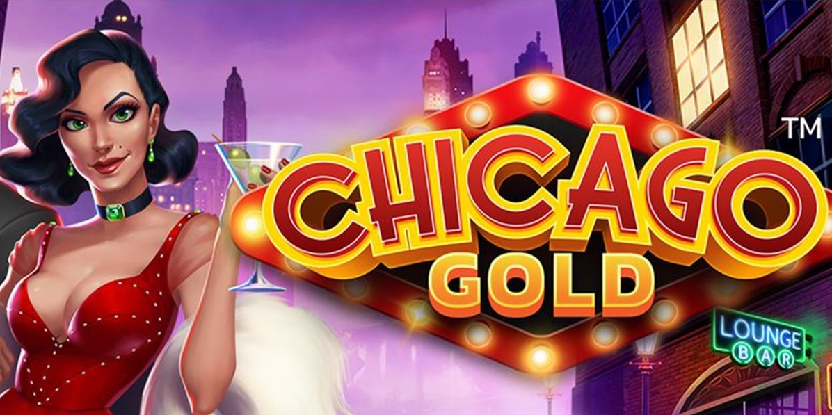 Играть Chicago Gold бесплатно