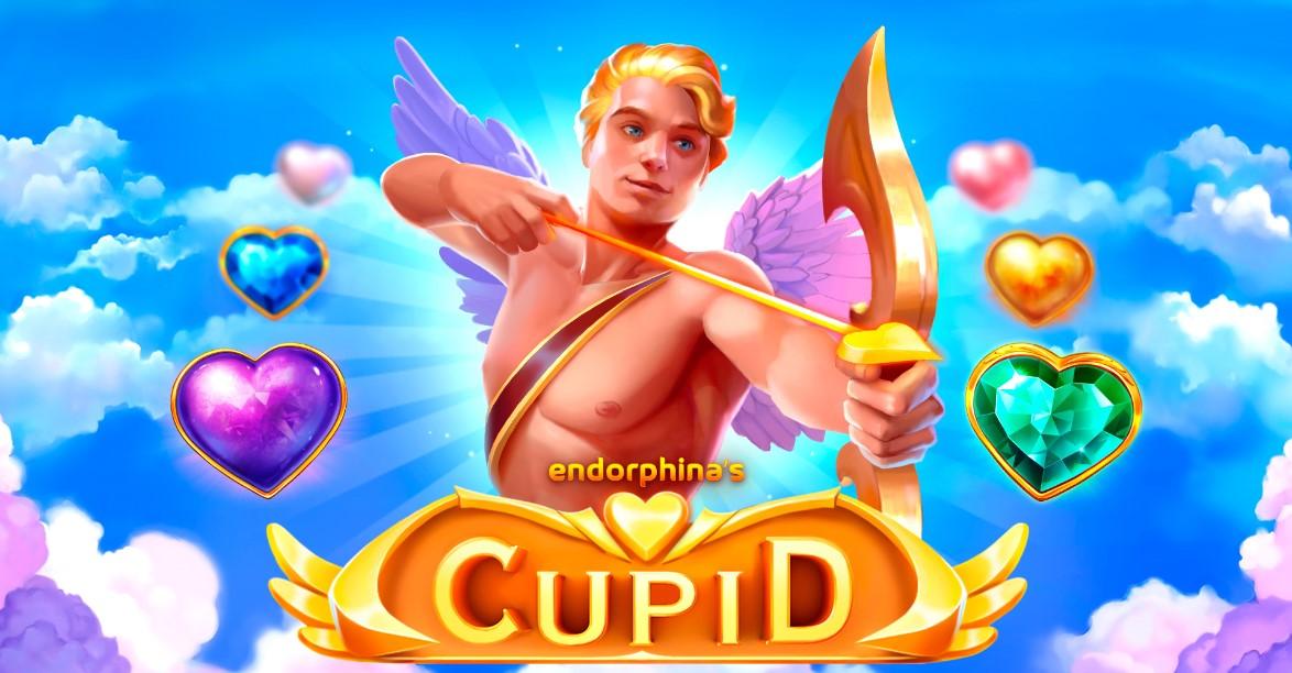Играть Cupid бесплатно