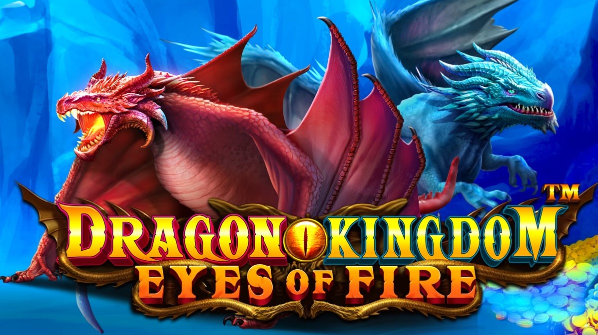 Играть Dragon Kingdom – Eyes of Fire бесплатно