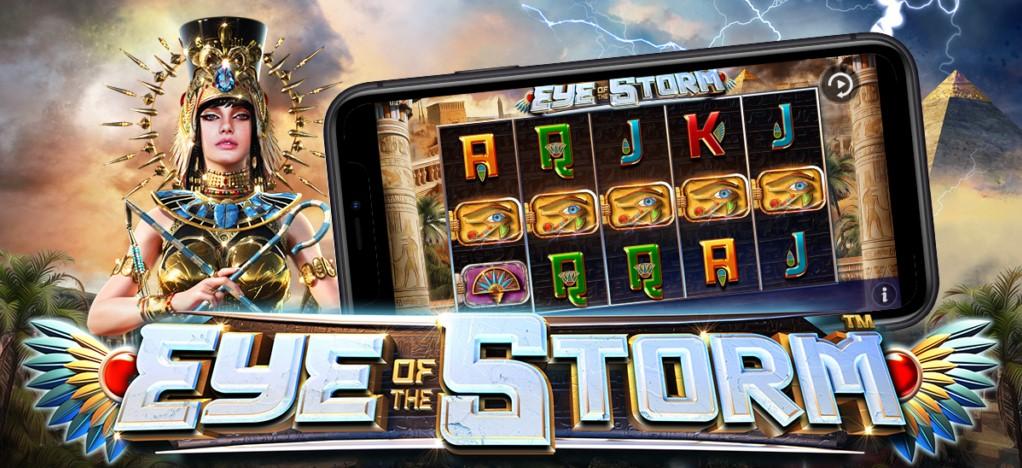 Играть Eye of the Storm бесплатно