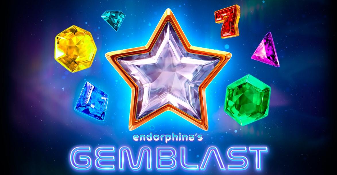 Играть Gem Blast бесплатно