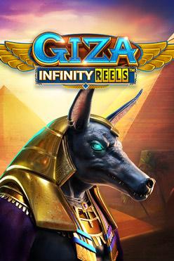 Играть Giza Infinity Reels онлайн