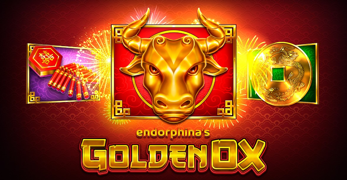 Играть Golden Ox бесплатно