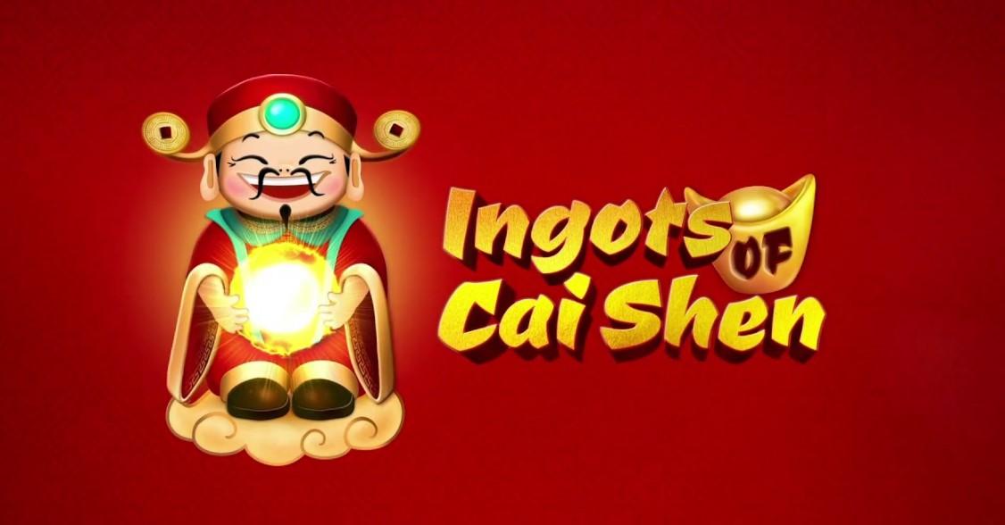 Играть Ingots of Cai Shen бесплатно