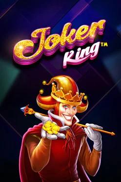 Играть Joker King онлайн