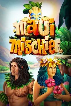 Играть Maui Mischief онлайн