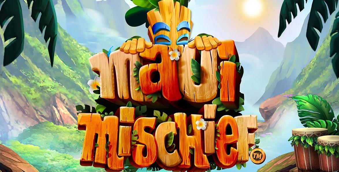Играть Maui Mischie бесплатно