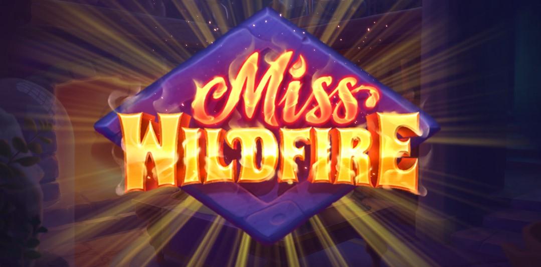 Играть Miss Wildfire бесплатно