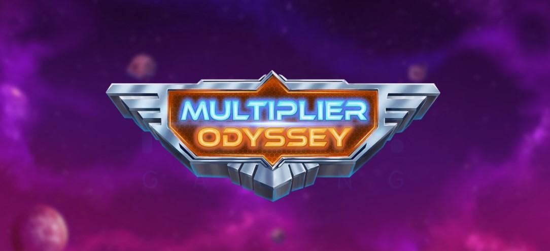 Играть Multiplier Odyssey бесплатно