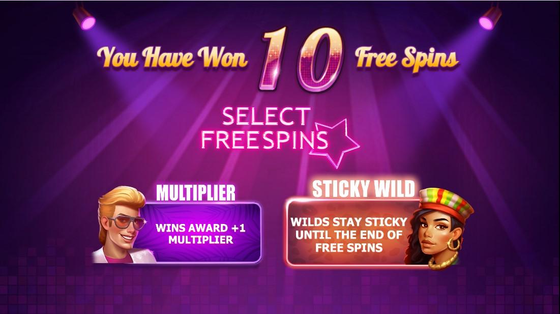 Reel Desire free slot