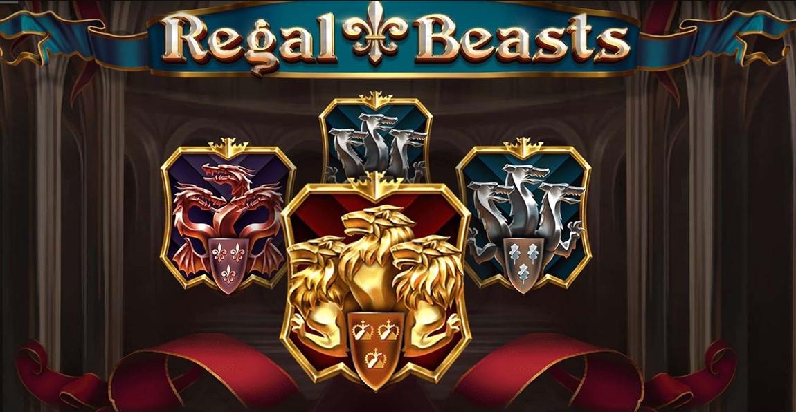 Играть Regal Beasts бесплатно