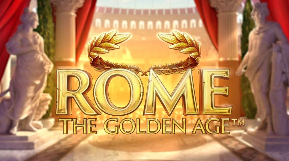 Играть Rome The Golden Age бесплатно