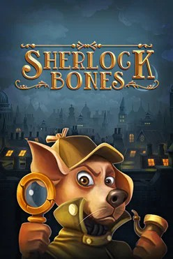 Играть Sherlock Bones онлайн