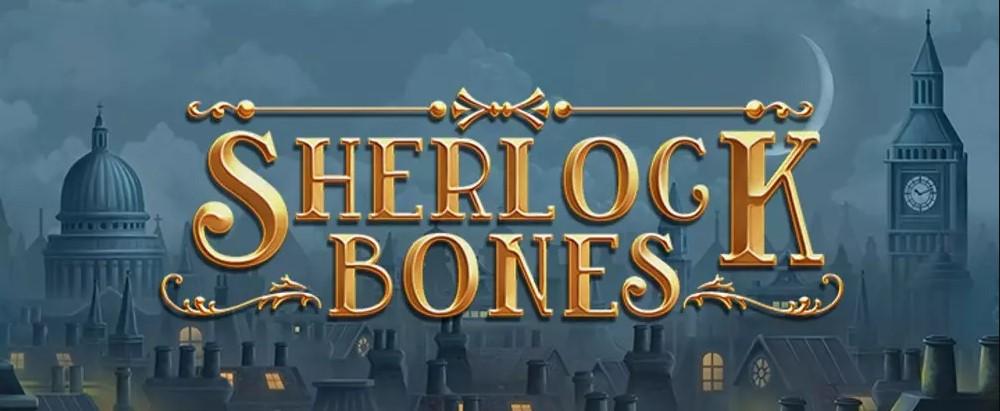 Играть Sherlock Bones бесплатно