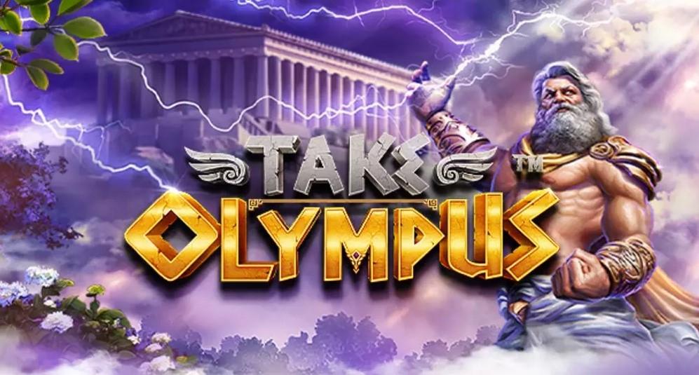 Играть Take Olympus бесплатно