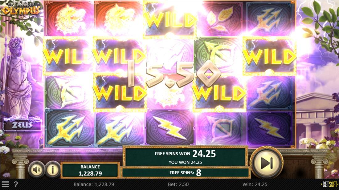 free slot Take Olympus