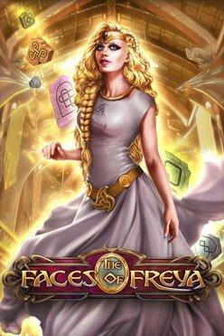 Играть The Faces of Freya онлайн