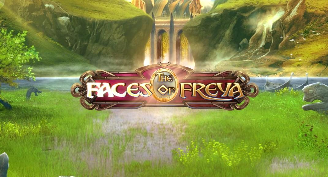 Играть The Faces of Freya бесплатно