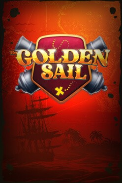Играть The Golden Sail онлайн