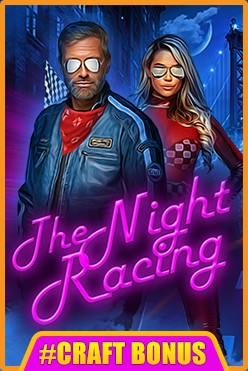 Играть The Night Racing онлайн