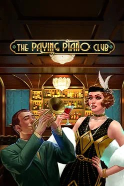 Играть The Paying Piano Club онлайн