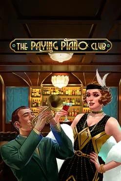 Играть The Paying Piano Club онлайн