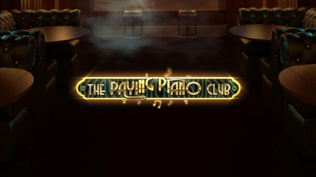 Играть The Paying Piano Club бесплатно