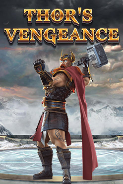 Играть Thors Vengeance онлайн