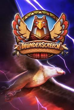 Играть Thunder Screech онлайн
