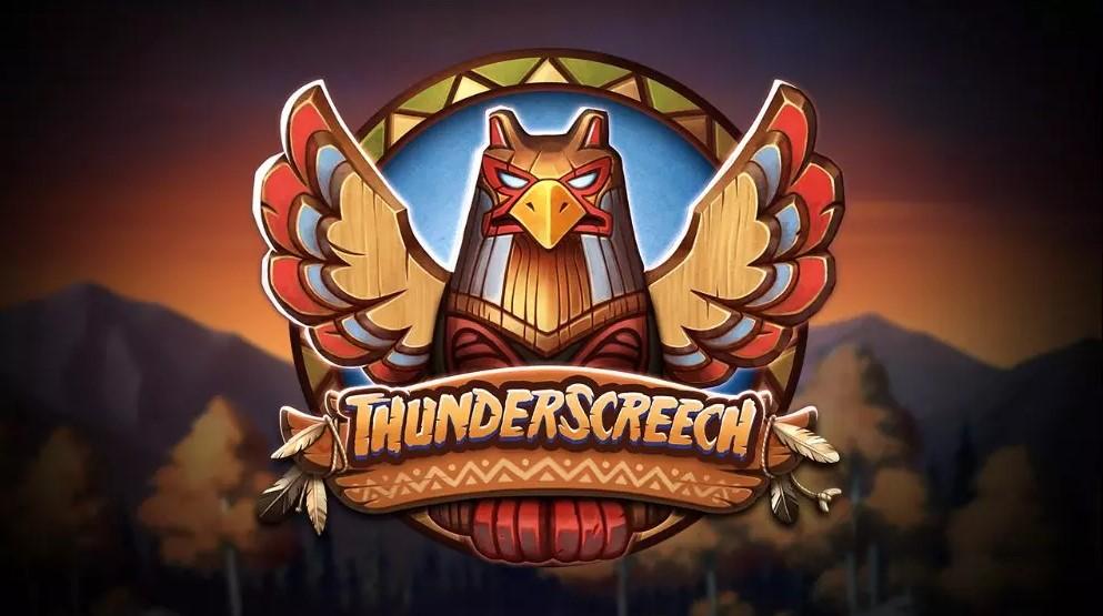 Играть Thunder Screech бесплатно