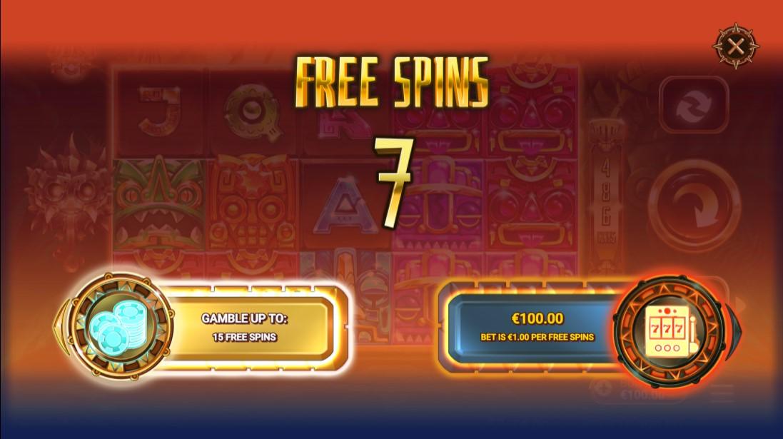 free slot TikiPop
