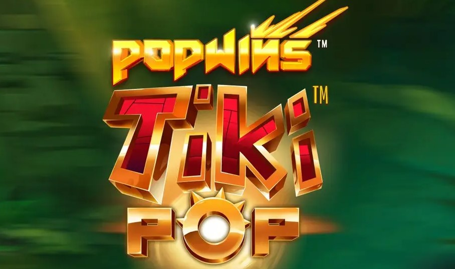 Играть TikiPop бесплатно