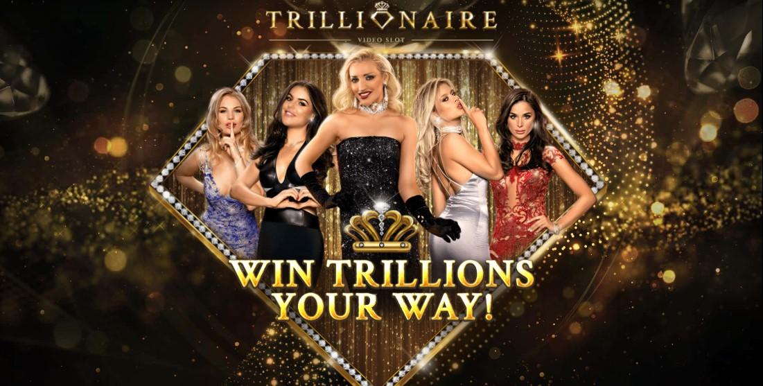 Играть Trillionaire бесплатно