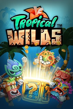 Играть Tropical Wilds онлайн
