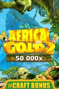 Играть Africa Gold 2 онлайн